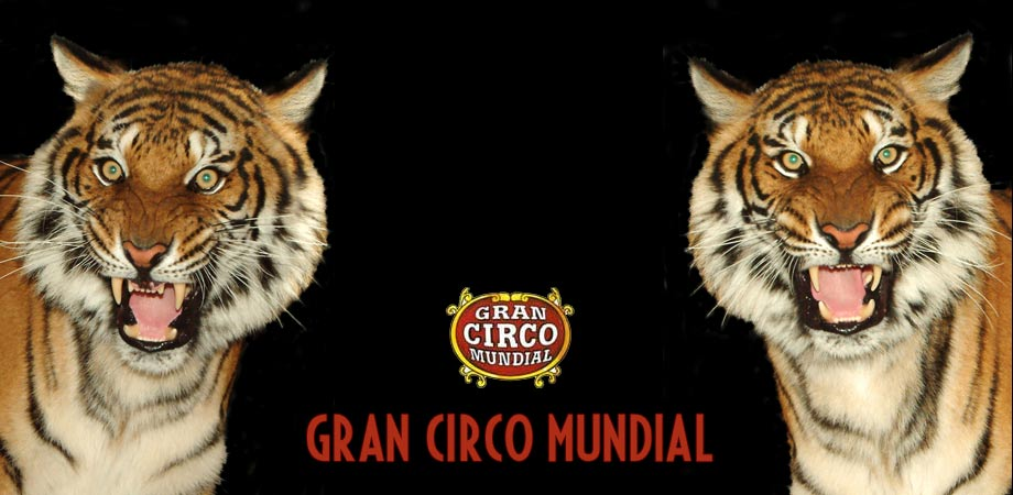Gran Circo Mundial