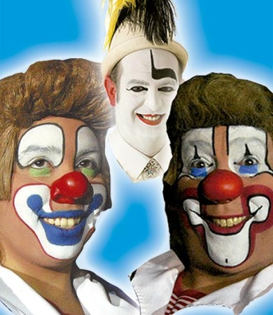 Rivelinos Clowns